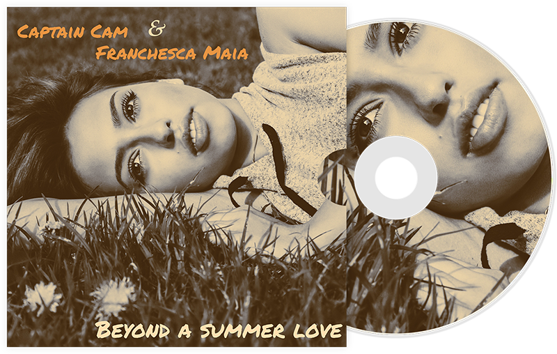 Franchesca Maia - Beyond a Summer Love